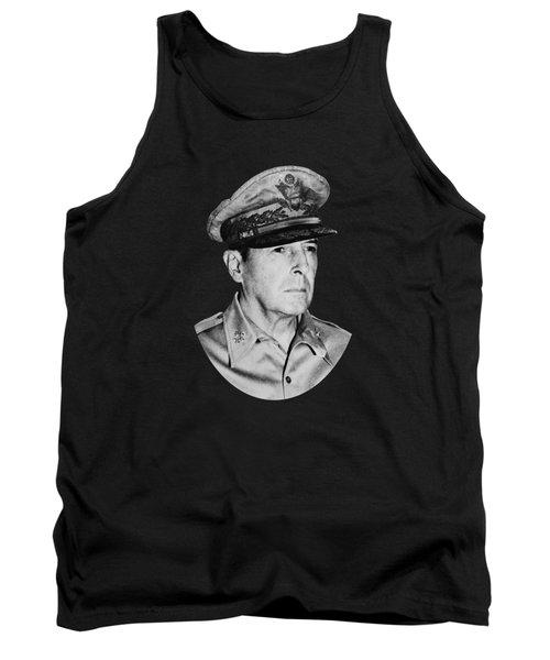 General Macarthur Tank Top