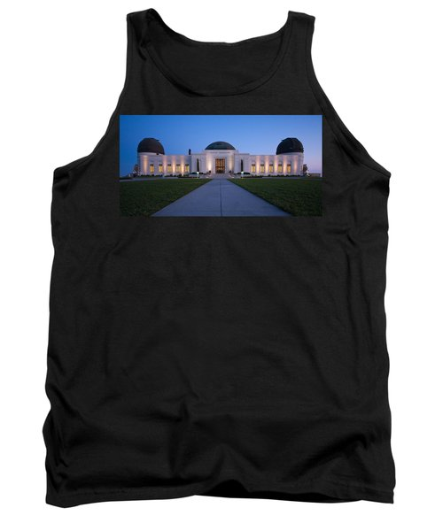 Griffith Observatory Tank Top
