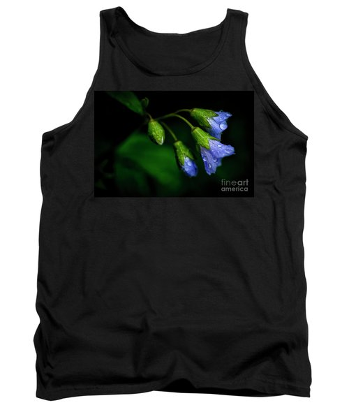 Tank Top featuring the photograph Jacobs Ladder by Thomas R Fletcher