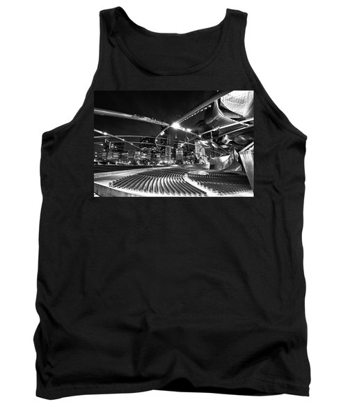 Millennium Park Tank Top