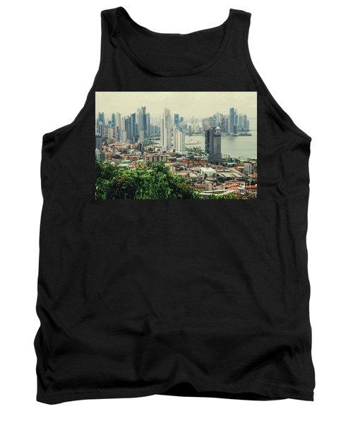 Panama City Tank Top