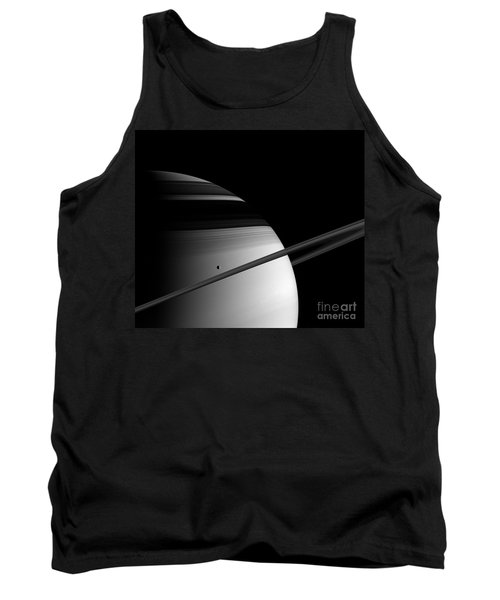 Saturn Tank Top