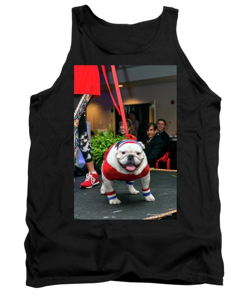 Tank Top featuring the photograph 20160806-dsc03998 by Christopher Holmes