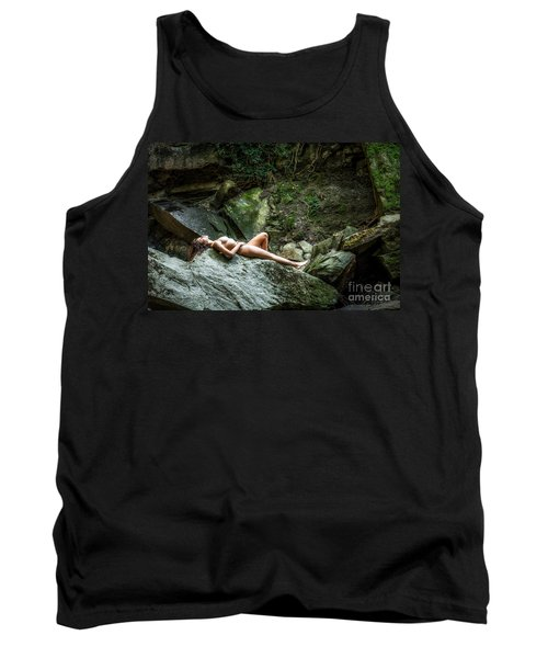 Intimations Of Immortality Tank Top by Traven Milovich