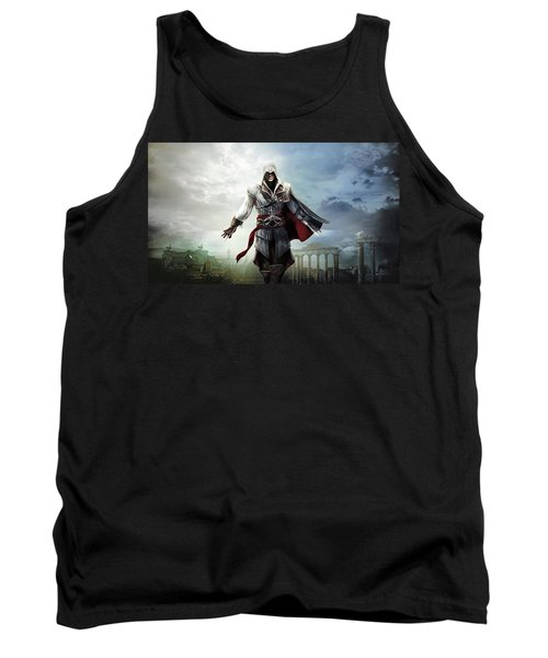 Assassin's Creed Tank Top