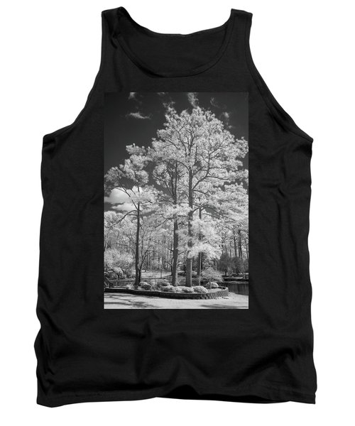 Hugh Macrae Park Tank Top