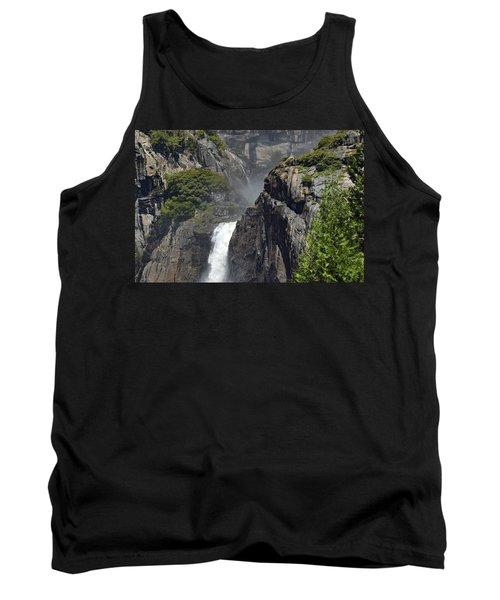 Lower Yosemite Falls Tank Top