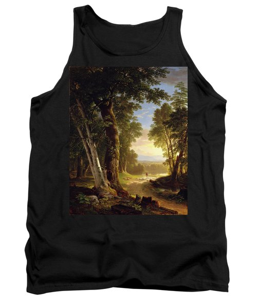 The Beeches Tank Top