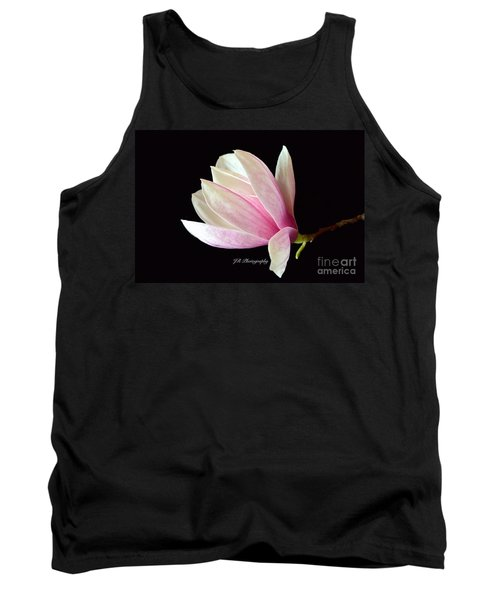 Welcome Spring Tank Top by Jeannie Rhode