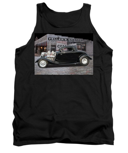 34 Ford Tank Top
