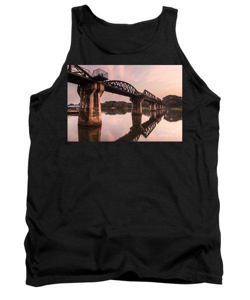 River Kwai Bridge Tank Top