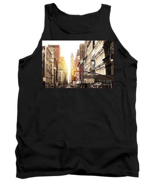 401 Broadway Tank Top