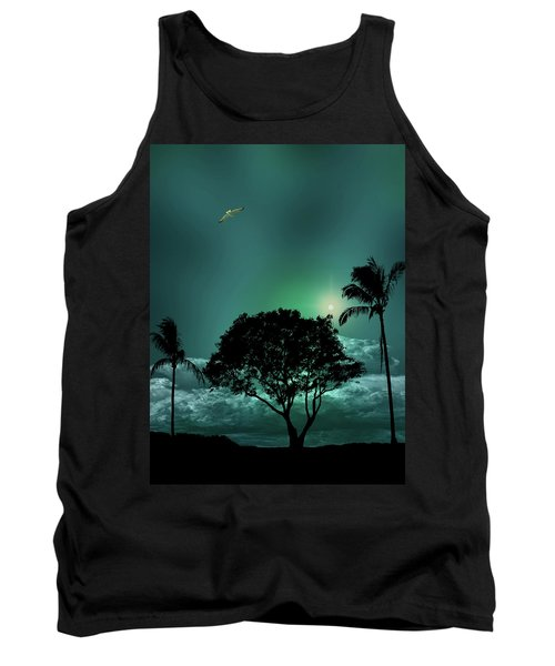 Tank Top featuring the photograph 4420 by Peter Holme III