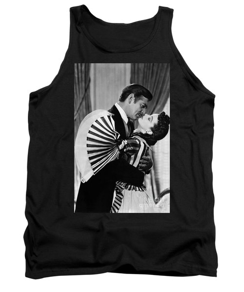 Gone With The Wind, 1939 Tank Top by Granger
