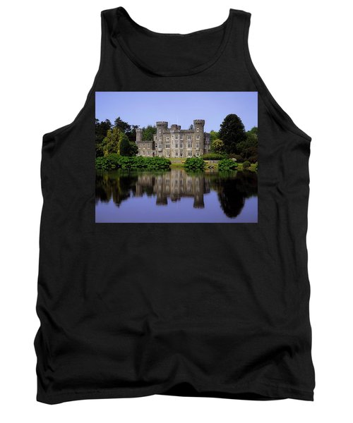 Johnstown Castle, Co Wexford, Ireland Tank Top