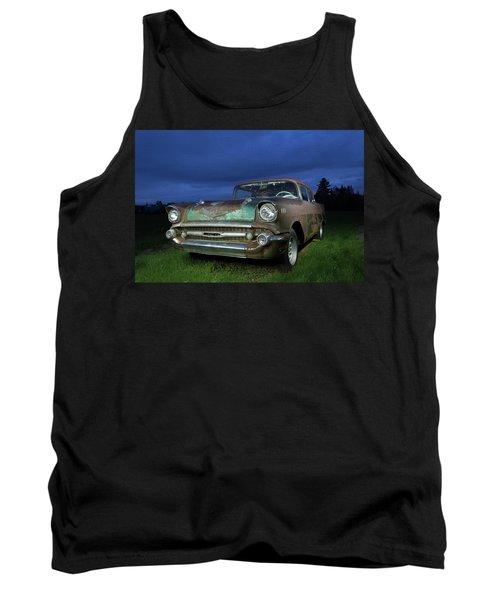 57' Chevrolet Tank Top