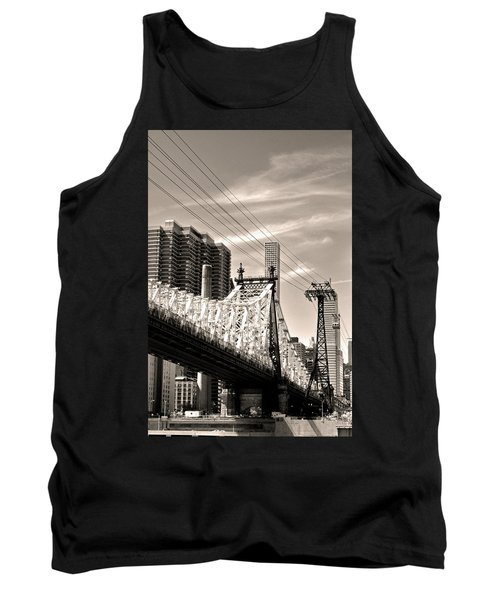 59th Street Bridge No. 4-1 Tank Top