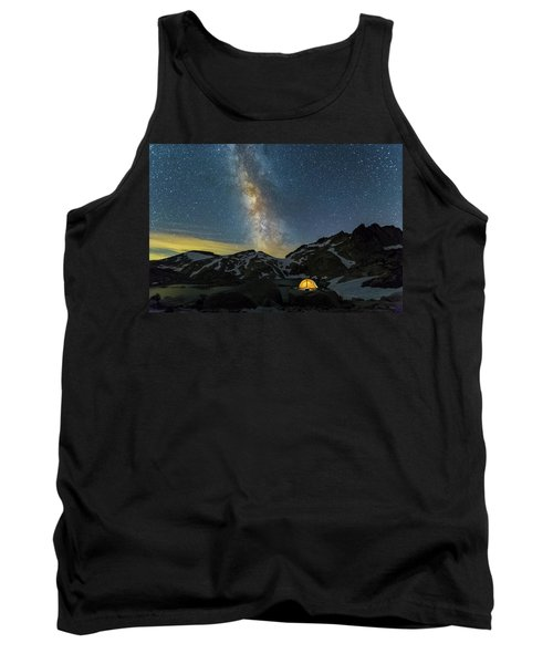The Enchantments Tank Top by Evgeny Vasenev