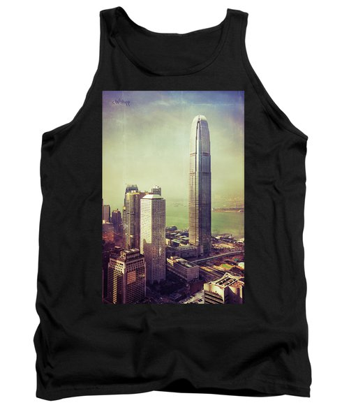 88 Floors Tank Top
