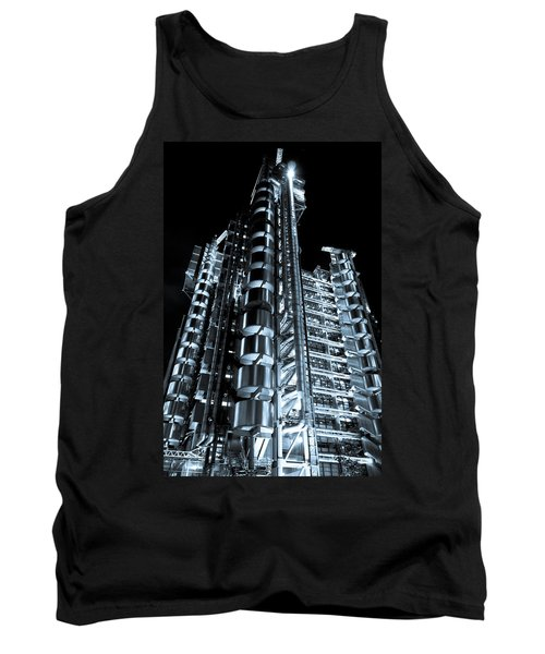Lloyd's Building London Tank Top