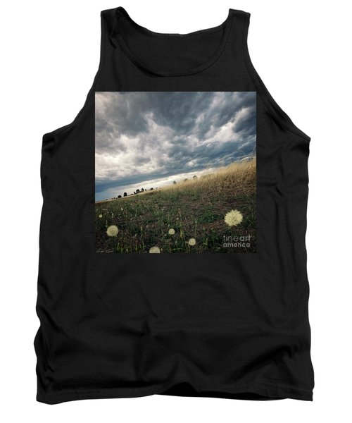A Bug's View Tank Top