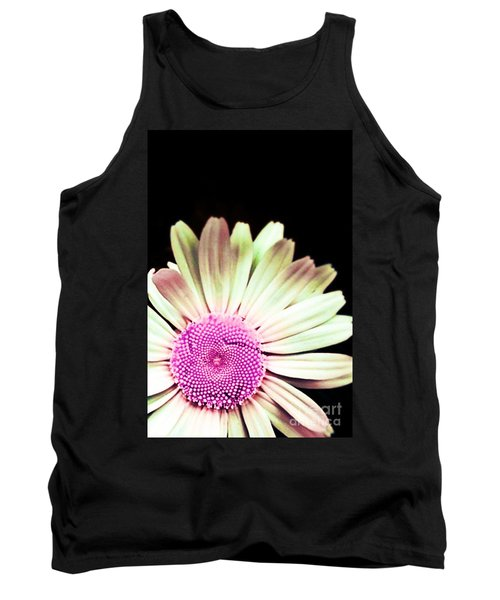 A Different Shade Of Michaelmas Tank Top