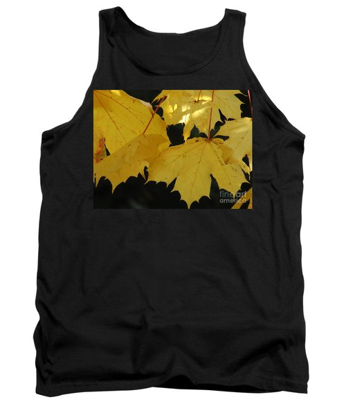 A Glimpse Of Light Tank Top