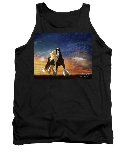 A Gypsy Storm Tank Top