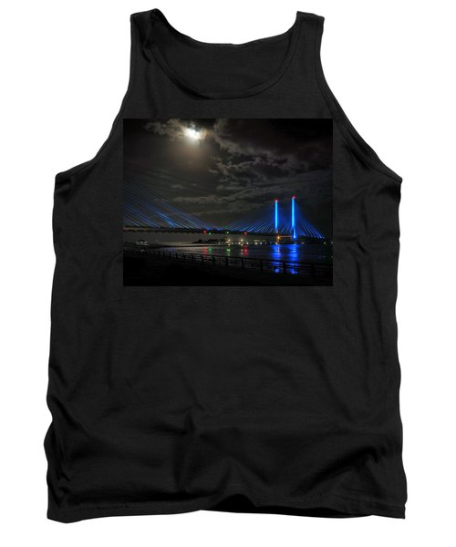 A Light From Above Tank Top