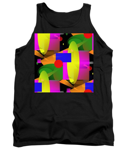 A Matter Of Perspective - Series Tank Top