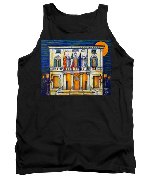 A Night At The Fenice Tank Top