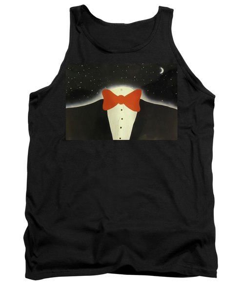 A Night Out With The Stars Tank Top by Thomas Blood