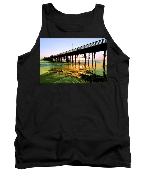 A Perfect Place Tank Top