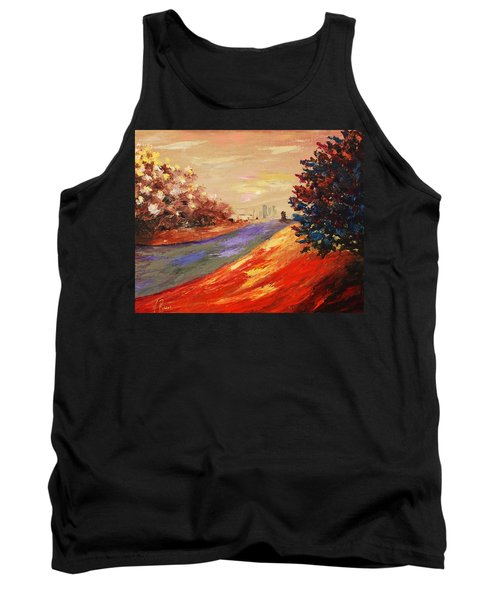 A Place For Us Tank Top