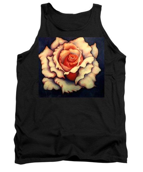 A Rose Tank Top