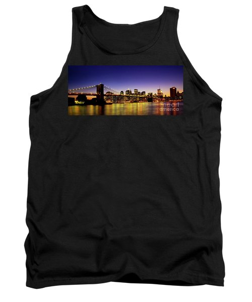 A View From Brooklyn Tank Top