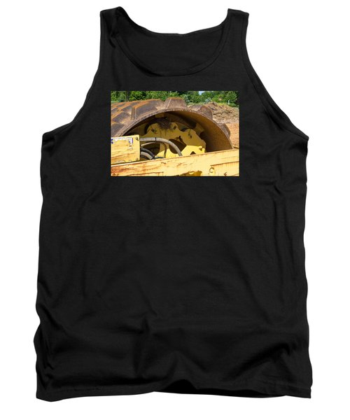 A Wheel Dilema Tank Top