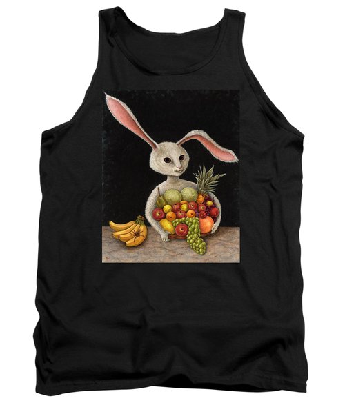 Abbondanza Tank Top by Holly Wood