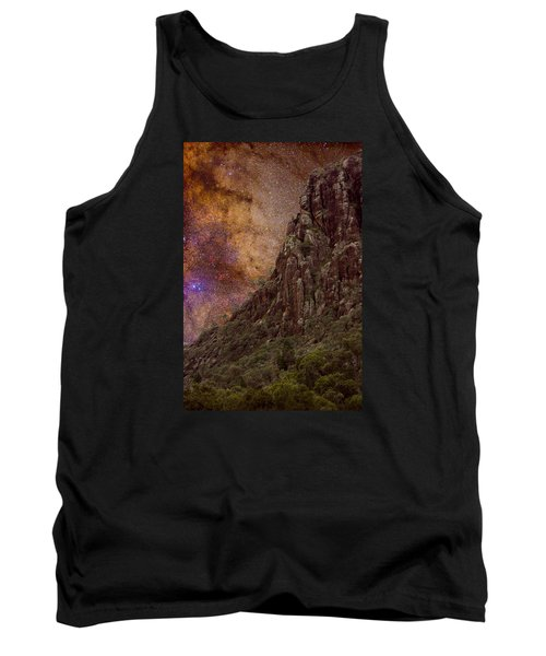 Aboriginal Dreamtime Tank Top