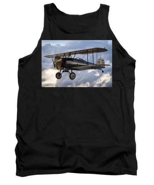 Above It All Tank Top
