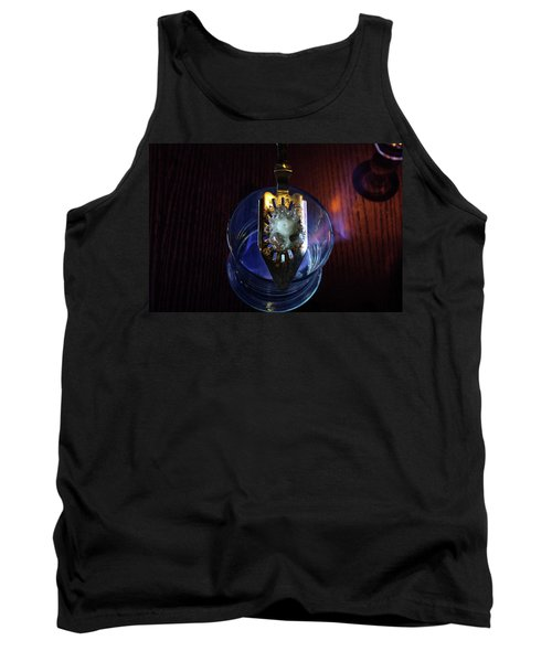 Absinthe In Viet Nam Tank Top