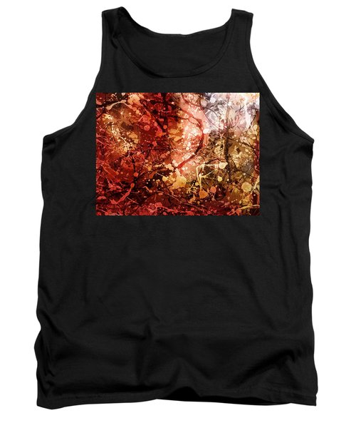 Acquiescence Tank Top