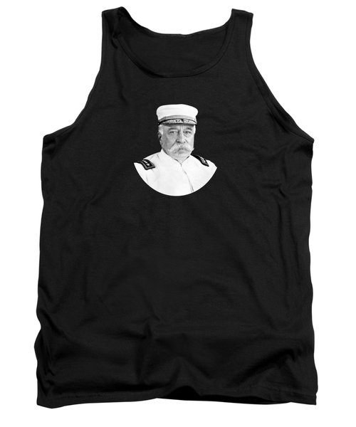 Admiral George Dewey Tank Top