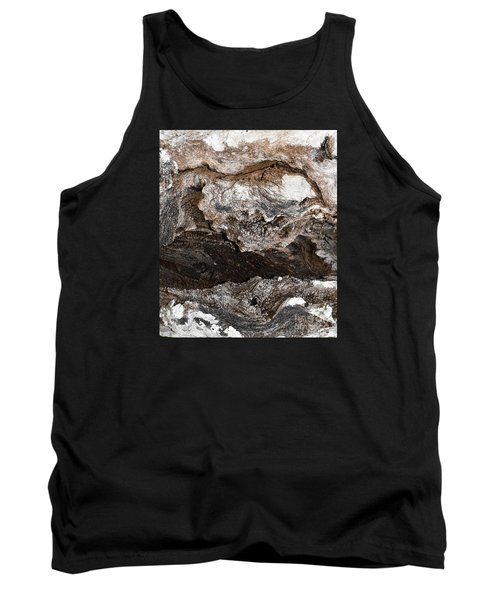 Tank Top featuring the photograph Adventure by Ray Shrewsberry