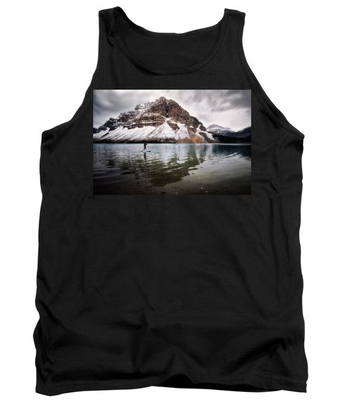 Adventure Unlimited Tank Top
