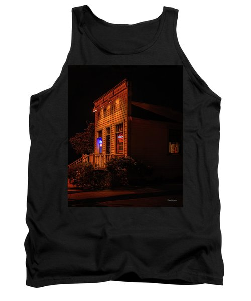 After Hours Tank Top
