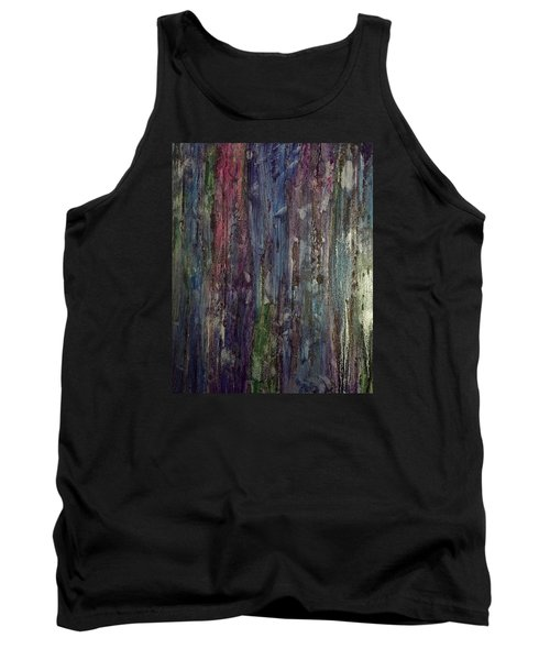 After Midnight Tank Top