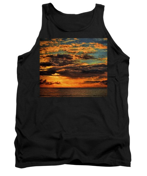 After Sunrise Tank Top