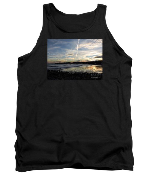 After The Storm In 2016 Tank Top