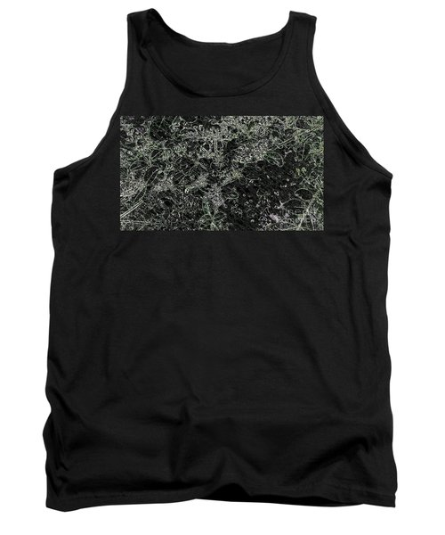 Afterthoughts  Tank Top by Rachel Hannah